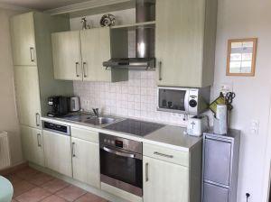 Villa Bolte 19 - Küche