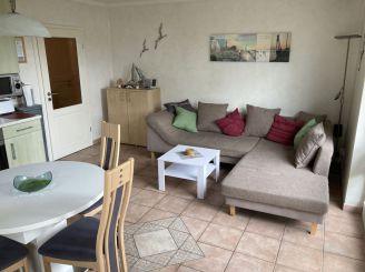 Villa Bolte 19 - Wohnzimmer