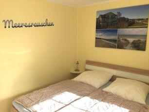 Villa Bolte 19 - Schlafzimmer