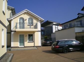 Villa Bolte 19 - Parkplatz